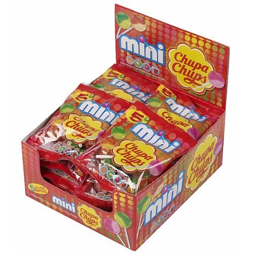20-x-mini-chupa-chups-lollipops-assorted-flavours-party-bags-5-lollies-per-bag-30g