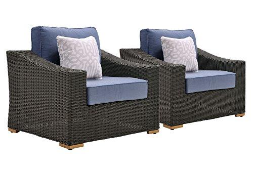 la-z-boy-outdoor-new-boston-patio-wicker-lounge-chairs-2-pack-denim-blue