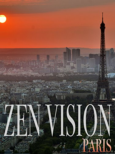 Zen Vision: Paris