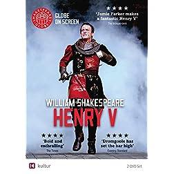 Henry V - Shakespeare's Globe Theatre On Screen