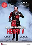 Henry V - Shakespeare's Globe Theatre On Screen (Two-DVD Set)