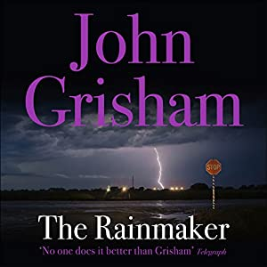 The Rainmaker Audiobook