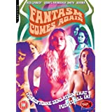 Fantasm Comes Again [DVD]by Rick Cassidy