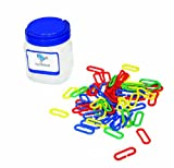 EDX Education - Counting Links Pack - 320 Pieces