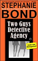 Two Guys Detective Agency: A Humorous Mystery