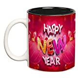 New Year Design 3 Double Color