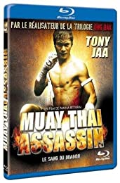 Muay Thai Assassin - Le Sang Du Dragon