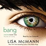 Bang: Visions, Book 2 | Lisa McMann