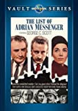 List of Adrian Messenger [Import]