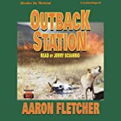 Outback Station: Outback Series #2 | [Aaron Fletcher]