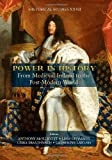Anthony McElligott Power in History: From the Medieval to the Post-modern World (Historical Studies)
