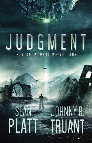 Judgment (Alien Invasion) (Volume 5)