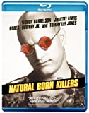 ナチュラル・ボーン・キラーズ [Blu-ray]