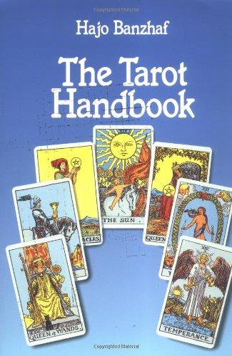 the tarot handbook 9780880795111 slugbooks. Black Bedroom Furniture Sets. Home Design Ideas