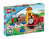 LEGO DUPLO 5547: Thomas & Friends James Celebrates Sodor Day
