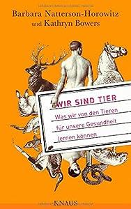 """Wissensbuch des Jahres 2015 für """"Wir sind Tier"""""""