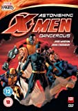 Astonishing X-Men: Dangerous [DVD]