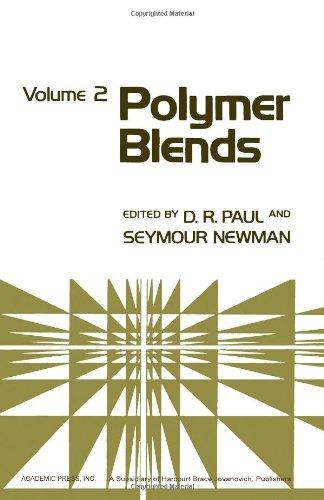 Polymer Blends. Volume 2