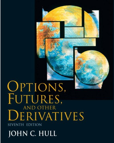 Options, Futures, and Other Derivatives with Derivagem CD...