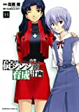 Neon Genesis Evangelion: The Shinji Ikari Raising Project, Vol. 11