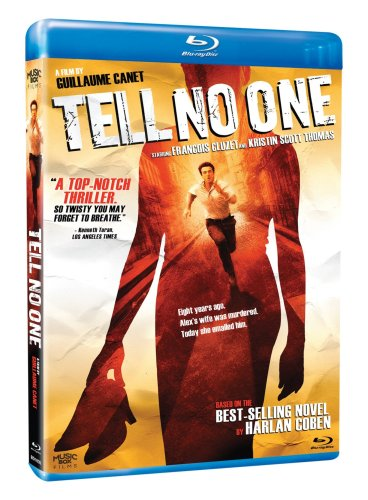 Cover art for  Tell No One [Blu-ray]