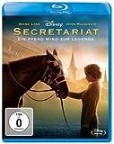 Image de Secretariat - Ein Pferd Wird zur Legende [Blu-ray] [Import allemand]