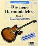 Die neue Harmonielehre, Bd.2: Ein mus...