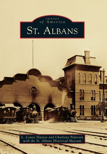 St. Albans (Images of America) (Images of America (Arcadia Publishing))