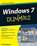 Windows 7 For Dummies (0470497432) by Rathbone, Andy
