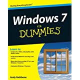 Windows 7 For Dummies ~ Andy Rathbone