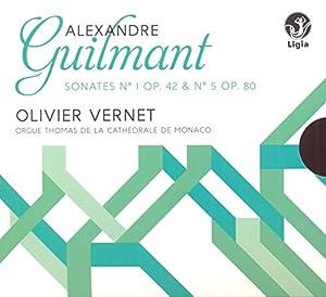 Guilmant / Sonates pour Orgue