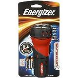 Energizer Weather Ready Compact 2 LED Flashlight