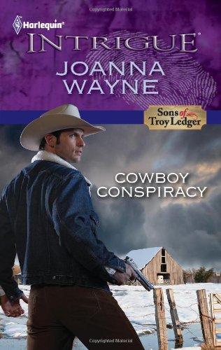 Image of Cowboy Conspiracy