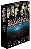 GALACTICA ギャラクティカ 承:season 2 DVD-BOX 2[DVD]