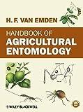 img - for Handbook of Agricultural Entomology by Helmut van Emden (2013-02-22) book / textbook / text book