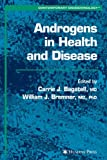 img - for Androgens in Health and Disease (Contemporary Endocrinology) book / textbook / text book