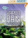 Weatherwise:Vapor, Rain, and Snow