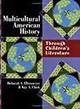 img - for Multicultural American History: Through Children's Literature book / textbook / text book