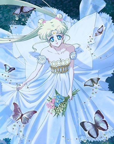 アニメ 「美少女戦士セーラームーンCrystal」Blu-ray 【初回限定版】7