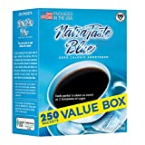 Natrataste Blue Zero Calorie Sweetener, 250-Count Packets (Tamaño: 8.82 Ounce)