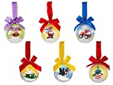 Lego Christmas Holiday Ornament Collection 2014 -- 5004259