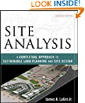 Site Analysis: A Contextual Approach...