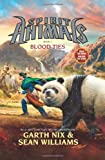 Spirit Animals Book 3: Blood Ties