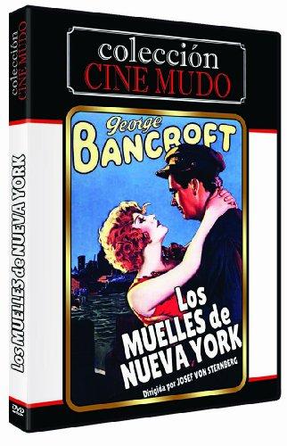 Los Muelles De Nueva York [DVD]