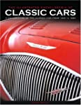 Classic Cars: The Ultimate Book for A...