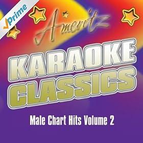 Karaoke - Dance With My Father