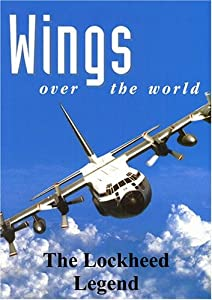 Wings Over the World: The Lockheed Legend