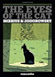 The Eyes of the Cat (1594650322) by Jodorowsky, Alexandro