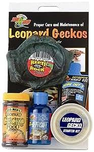 Zoo Med Leopard Gecko Starter Kit