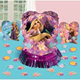 Tangled Rapunzel Table Decorating Kit Disney Princess Birthday Party Decor
